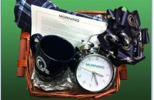 Golf Channel Morning Drive Giveaway