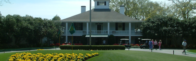2014 Masters Preview: Picks & Predictions from Augusta National | #