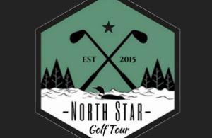 north star golf tour