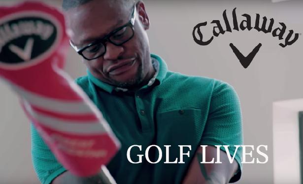 callaway golf lives
