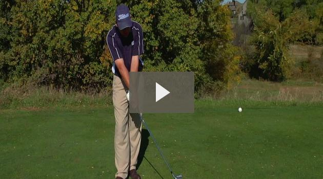 how to hit a draw in golf with your driver