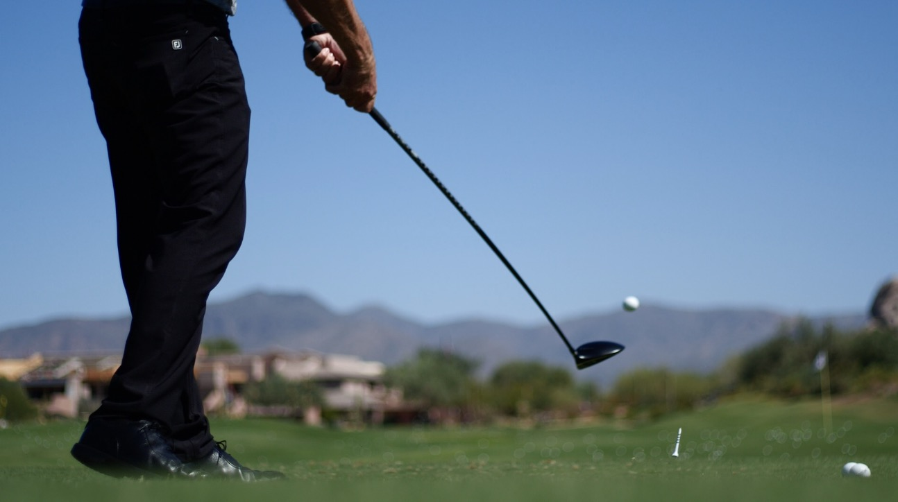 Fix Your Golf Slice with These Simple Practice Drills - USGolfTV