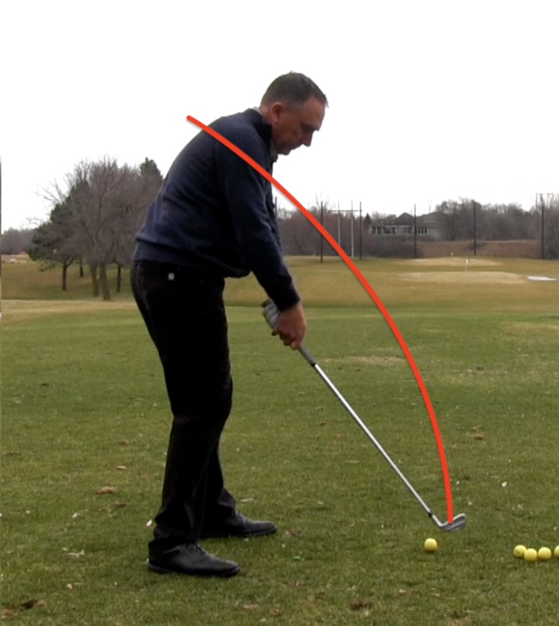 Casting vs Over the Top: Understanding the Difference - USGolfTV