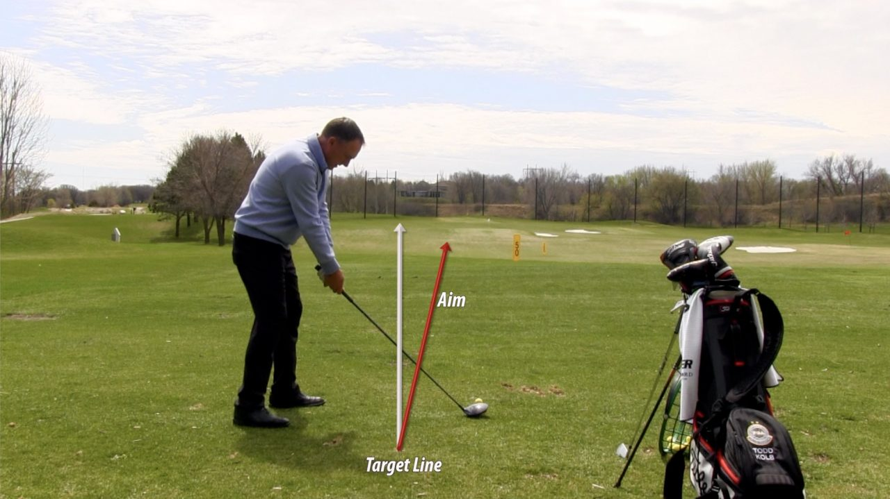 Stop Slicing Your Driver Once and for All - USGolfTV