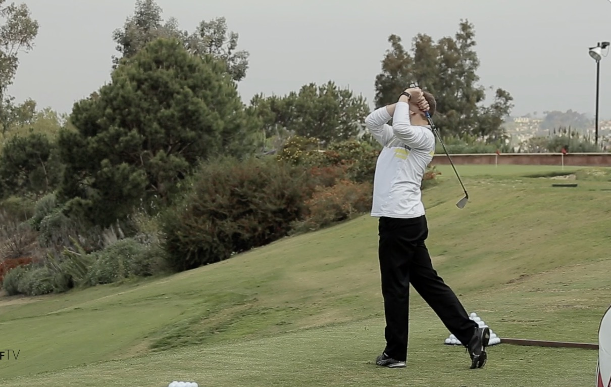 How to Get Better at Golf Without Lessons: Proven Ways to Improve Your Golf  Game - USGolfTV
