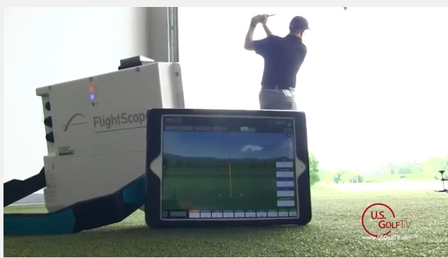 Video Lesson: Changing Setup With Flightscope