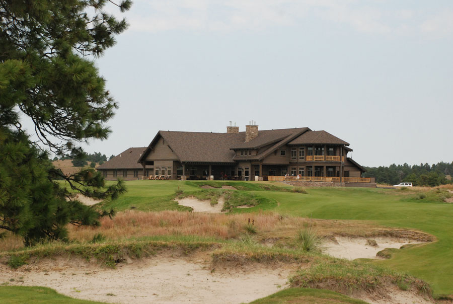 The Prairie Club Pines Course Course Review — September 2011