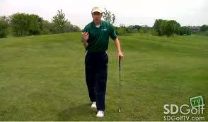 Golf Exercise Tip On How To Improve Core Stability Video