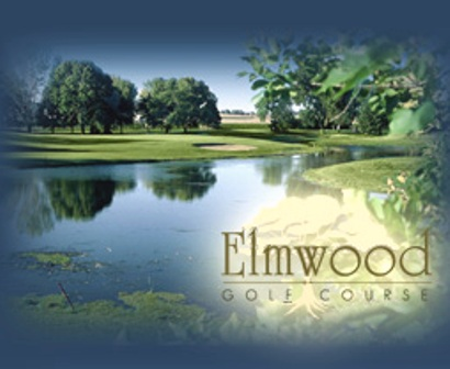 Course Review 2014: Elmwood Golf Course in Sioux Falls, SD With Some Historical Perspective