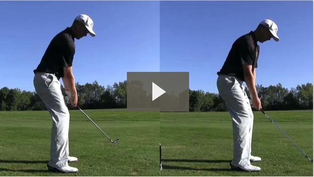 How To Improve the Takeaway and Weight Transfer In the Golf Swing