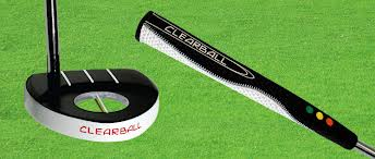 Innovations Golf, the ClearBall Putter- Video + Blog Review
