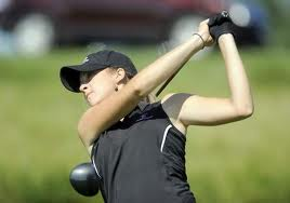 2011 SDGA Women's Stroke Play Championship
