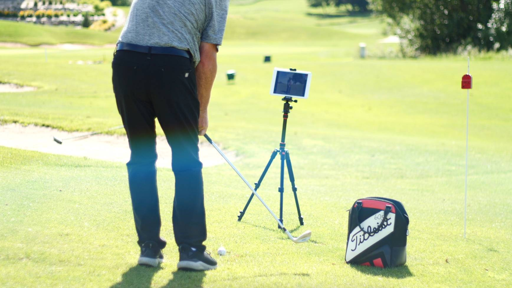Live View Golf can help you with any club in your bag