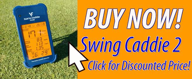 The Swing Caddie SC200 is available for purchase. Click for a Special Pricing!