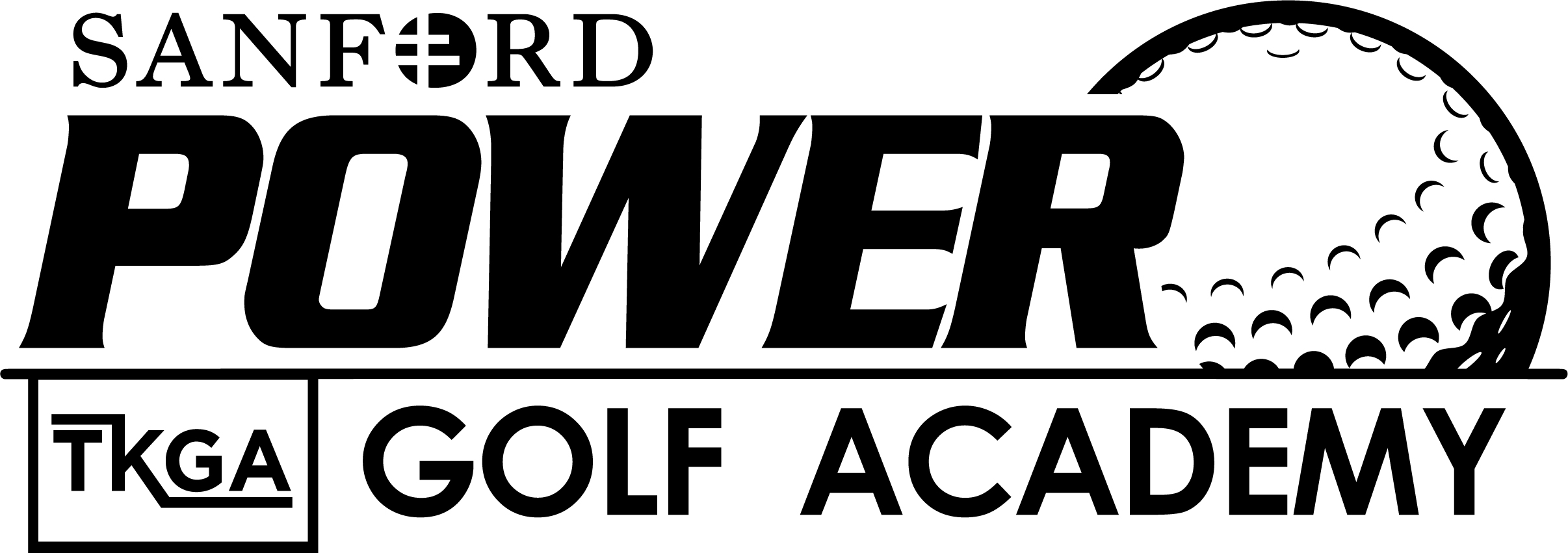 Sanford POWER Golf Academy: An Introduction