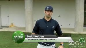 "The ""Saucer Pass"" Tip, How This Hockey Term Can Help Your Golf Game"