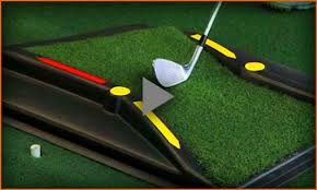 Vision Golf, The Drawing Board- The Turf That Teaches! Video + Blog Review