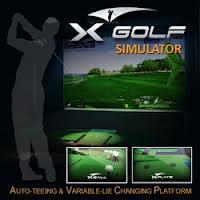 XGolf Simulators, Bridging the Gap Between Indoor and Outdoor Golf- Video + Blog Review