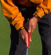 How To Putt With the Claw Grip: A Video Lesson   #Claw