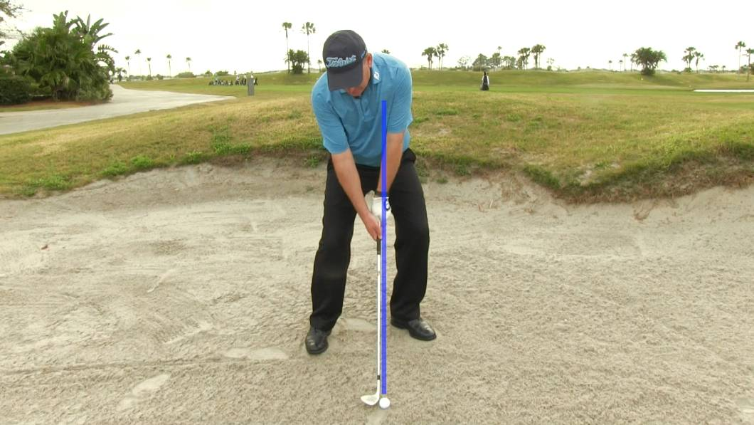Greenside Bunker Shots: Where to Start (Video) - USGolfTV