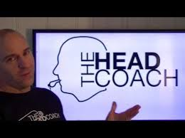 The Head Coach – To SCORE LESS, THINK LESS (Think about Golf Shot, Not Score)