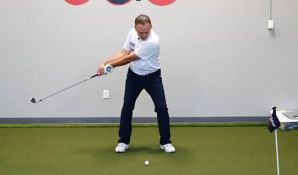 Golf Lag: How Lag Can Decrease Your Distance - USGolfTV