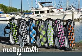 Molhimawk Golf Bags, Anything But Ordinary- Blog and Video Review