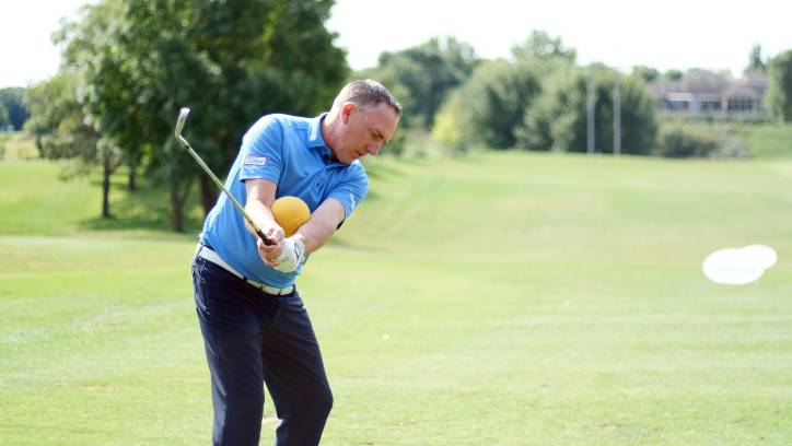 Golf Backswing: 3 Common Mistakes You Probably Make - USGolfTV