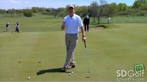 Practice Putting Routine Video Tip With PGA Pro Todd Kolb