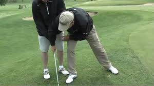 Golf Tips- How To Improve Your Chipping With The Chipping Ring Drill